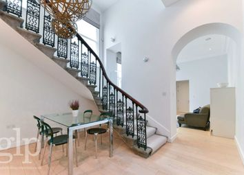 Thumbnail 1 bed flat to rent in Regent Street, Soho