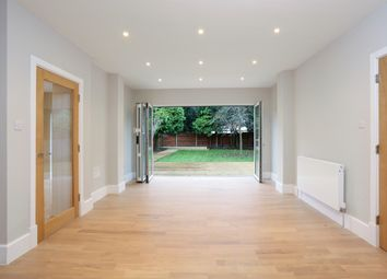 Thumbnail 5 bedroom semi-detached house to rent in Stuart Avenue, London