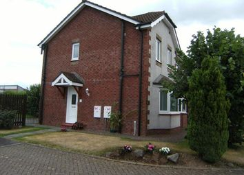 Thumbnail 2 bed semi-detached house to rent in 11 Gates Drive, Heathhall, Dumfries