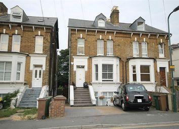 Thumbnail 1 bed flat to rent in 25 Clarendon Road, Wallington, Surrey