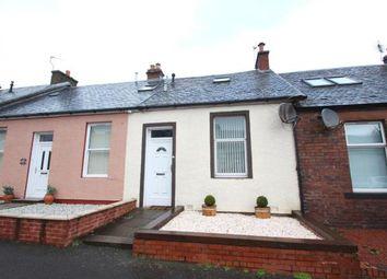 4 bed terraced house for sale in Oakbank Place, Winchburgh, Broxburn, West Lothian EH52