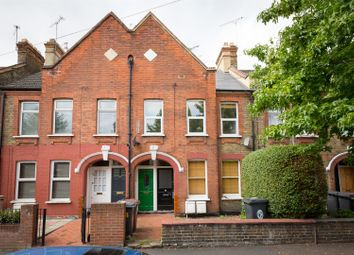 Thumbnail 2 bed flat for sale in Perth Road, London