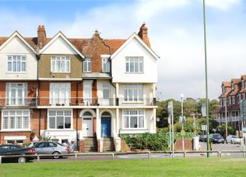 Thumbnail 1 bed flat for sale in South Terrace, Littlehampton