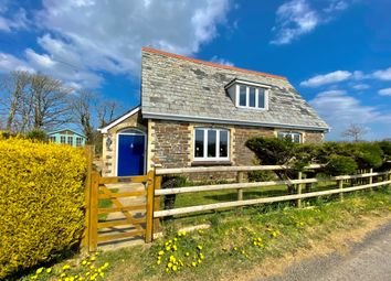 Thumbnail 2 bed detached house for sale in Kilkhampton, Bude