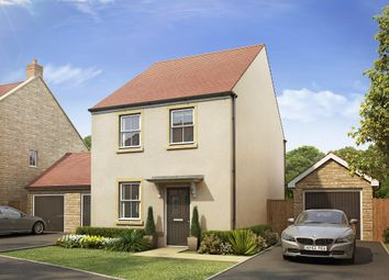 "Thumbnail 2 bed detached house for sale in ""Kedleston"" at Warminster Road, Beckington, Frome"