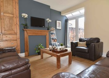 Thumbnail 4 bed terraced house to rent in Tarvin Rd, Boughton, Chester