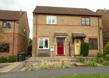 Thumbnail 2 bed property to rent in Caldermill Drive, Oakwood, Derby