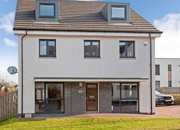 Thumbnail 5 bedroom detached house for sale in Peters Gate, Bearsden, Glasgow, East Dunbartonshire