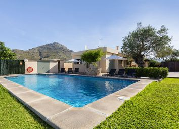 Thumbnail 3 bed finca for sale in Puerto Pollensa, Mallorca, Illes Balears, Spain