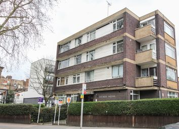 Thumbnail 1 bedroom flat for sale in Quex Road, London
