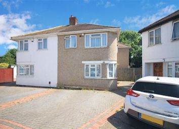 4 bed semi-detached house for sale in Dunbar Close, Hayes UB4