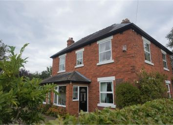 Thumbnail 4 bed detached house for sale in Forton Heath, Shrewsbury