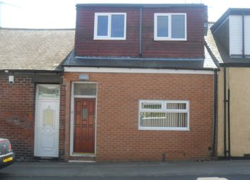 Thumbnail 3 bed cottage to rent in Neville Road, Sunderland