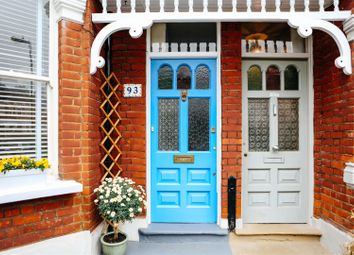 Thumbnail 2 bedroom maisonette for sale in North View Road, Alexandra Palace, London