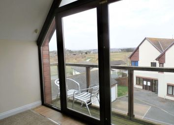 Thumbnail 2 bedroom flat for sale in Turner Street, Amble, Morpeth