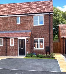 Thumbnail 3 bed end terrace house to rent in Treswellgardens, Nottinghamshire