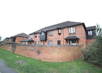 Thumbnail 2 bed flat to rent in Plested Court, Stoke Mandeville, Aylesbury