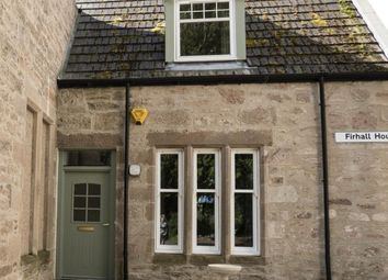 Thumbnail 1 bed terraced house for sale in 4 Firhall House Firhall Drive, Nairn