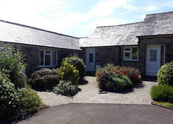 Thumbnail 1 bed barn conversion to rent in Porthallow, Looe