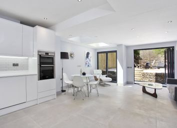 Thumbnail 2 bed maisonette for sale in Bravington Road, Maida Vale, London