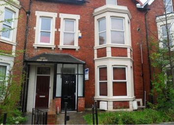 Thumbnail 6 bedroom terraced house to rent in Simonside Terrace, Heaton, Newcastle Upon Tyne