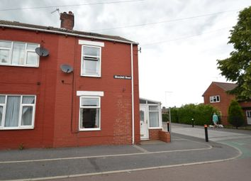 Thumbnail 3 bed end terrace house for sale in Blundell Road, South Elmsall, Pontefract