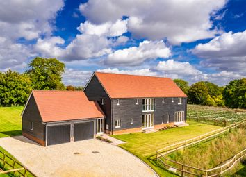 Thumbnail 5 bed detached house for sale in Vale House, Upton