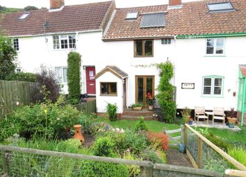 Thumbnail 1 bed cottage for sale in Woodcombe Cottages, Woodcombe, Minehead