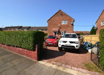 Thumbnail 3 bed semi-detached house to rent in Kirkwood Drive, Kenton, Newcastle Upon Tyne