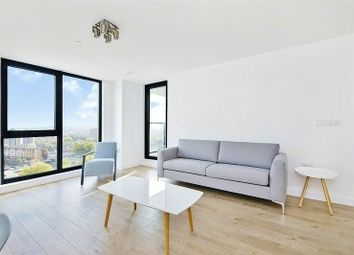 Thumbnail 1 bed flat for sale in Chancellor House, Bermondsey Works, London