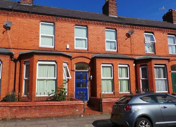 Thumbnail 6 bedroom terraced house to rent in Borrowdale Road, Liverpool