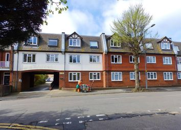 Thumbnail 1 bed flat for sale in Cheriton Court, Green Street, Eastbourne