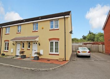 Thumbnail 3 bed semi-detached house for sale in Ffordd Nowell, Penylan, Cardiff