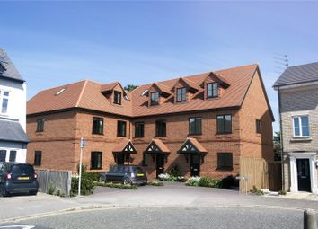 Thumbnail 2 bed flat for sale in Champions Place, Champion Road, Upminster