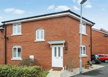 Thumbnail 3 bed semi-detached house for sale in Blain Place, Royal Wootton Bassett, Swindon