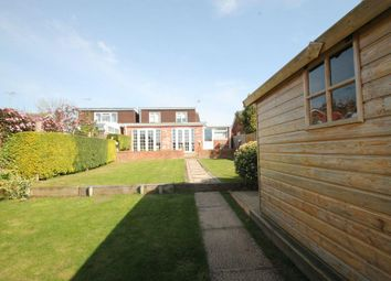 Thumbnail 4 bed property for sale in Paxhill Lane, Twyning, Tewkesbury