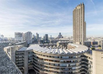 Thumbnail 3 bedroom property for sale in Cromwell Tower, Barbican, London
