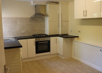 Thumbnail 2 bed flat to rent in Byron Road, North Wembley