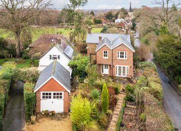 Thumbnail 4 bedroom detached house for sale in Church Lane, Horsted Keynes, Haywards Heath