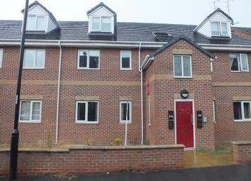 Thumbnail 2 bed flat to rent in Canterbury Road, Meersbrook, Sheffield