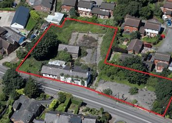 Thumbnail Commercial property for sale in The Horse & Jockey Public House, Chester Road, Helsby, Cheshire