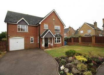 Thumbnail 1 bed flat to rent in Ayjay Close, Aldershot