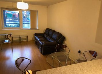 2 bed flat to rent in Linen Quarter, Denmark Road, Manchester M15