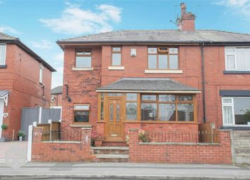 Thumbnail 3 bedroom semi-detached house for sale in Bridge Street, Farnworth, Bolton, Lancashire