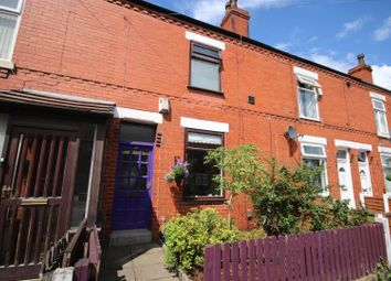 Thumbnail 2 bedroom terraced house to rent in Reginald Street, Eccles, Manchester
