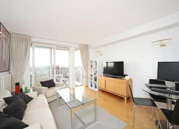 Thumbnail 1 bed flat to rent in Buttermere Court, St Johns Wood NW8,