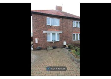 Thumbnail 2 bed semi-detached house to rent in Moncrieff Terrace, Peterlee
