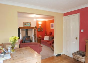 Thumbnail 3 bed detached house for sale in Southcott Meadows, Jacobstow, Bude