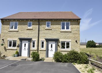 3 bed semi-detached house for sale in Nuthatch Drive, Bishops Cleeve, Cheltenham, Gloucestershire GL52