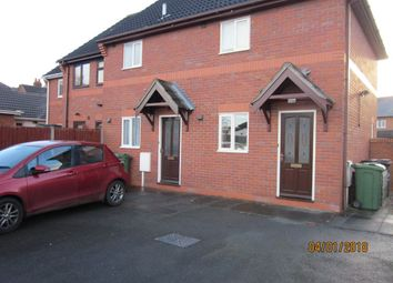 Thumbnail 1 bed property to rent in Brisco Avenue, Loughborough